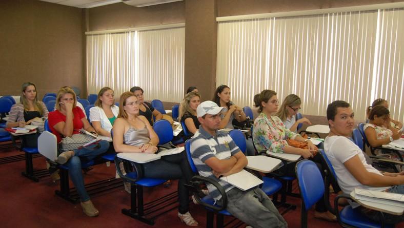 Saúde promove reunião do colegiado gestor de Atenção Psicossocial