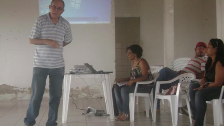 Alto Sertão discute realização da I Conferência territorial de Ater