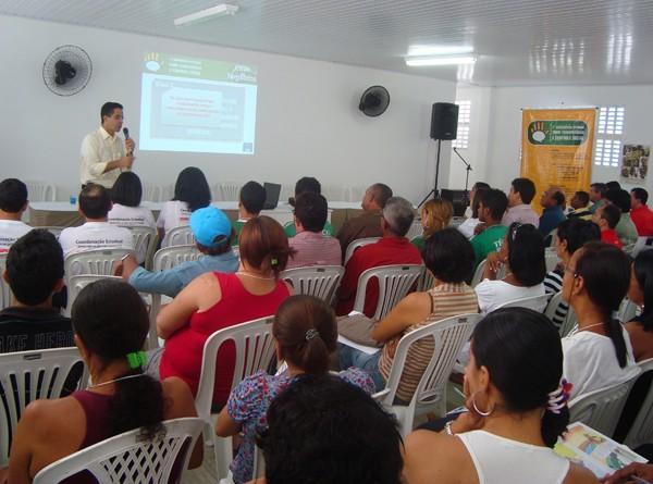 Santana do São Francisco encerra janeiro com a 32ª Consocial de Sergipe