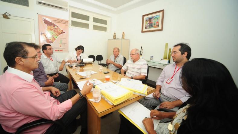 Inclusão articula mais parcerias para o Sergipe Mais Justo