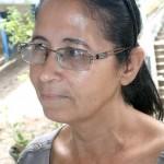 professora Ângela Maria de Carvalho Machado / Fotos: Juarez Silveira/Seed
