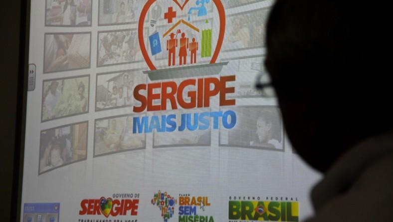Secretários discutem monitoramento do 'Sergipe Mais Justo' na Seplag