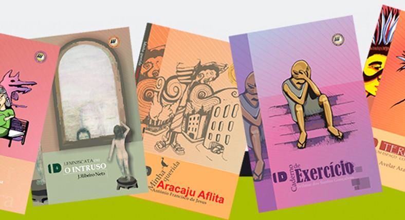 Editora Diário Oficial vai lançar obras vencedoras do Edital de Obras Literárias