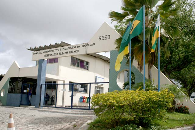 Complexo Administrativo da Educação está sendo ampliado em parceria com a Energisa