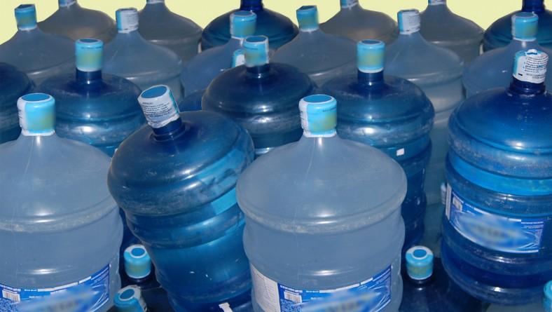 Comercialização de água mineral em Sergipe sem selo de qualidade será proibida a partir de abril