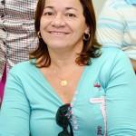 Diretorias Regionais de Educação recebem livros de apoio às aulas de música nas escolas estaduais - A professora Maria Olga de Andrade / Fotos: Eugênio Barreto/Seed