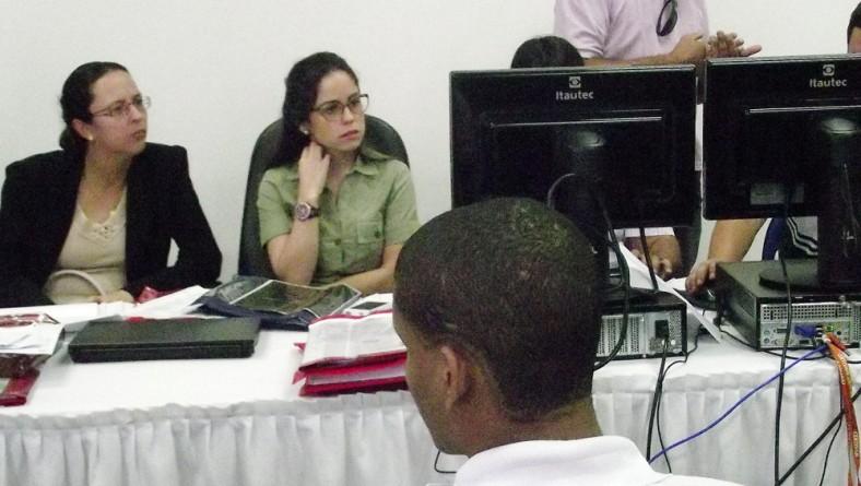 Crianças e adolescentes da Fundação Renascer passam por reavaliação judicial