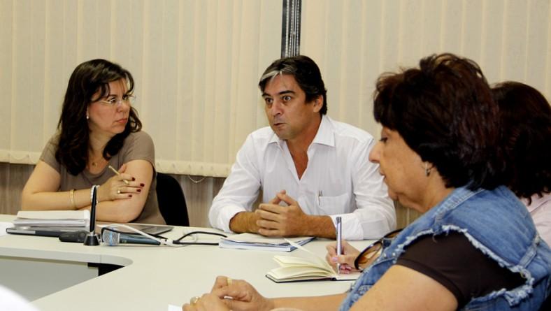 Governo de Sergipe e Ministério da Integração discutem realização da Conferência de Desenvolvimento Regional