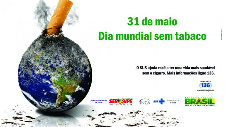 Mais 12 municípios sergipanos receberão Programa de Tratamento para Fumantes em 2012
