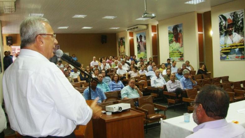 Governo investe na regularização fundiária de 21 mil imóveis rurais em Sergipe
