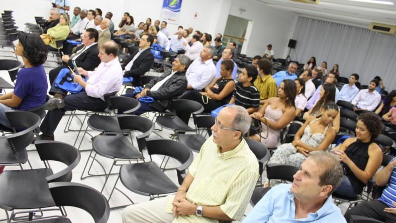 Comitê do Rio Sergipe brinda 10 anos de fundação