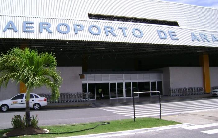Aeroporto de Aracaju tem o maior crescimento do Nordeste