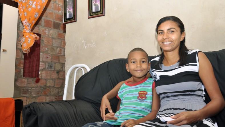 Sergipe é destaque nacional no monitoramento de saúde do Bolsa Família