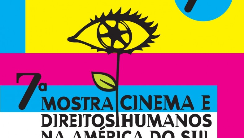 Inscrições para a 7ª Mostra Cinema e Direitos Humanos seguem até o dia 3 de agosto