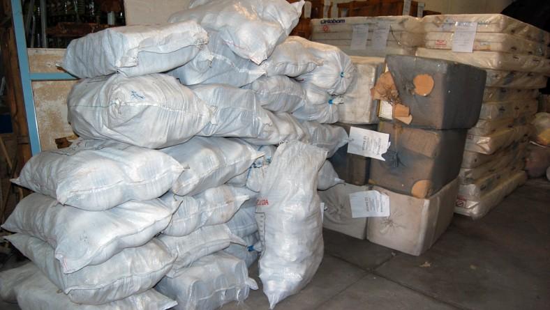 Sefaz realiza doação de materiais à Polícia Militar