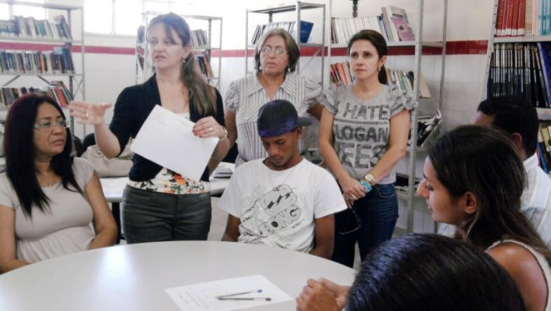 Programa Cidadania e Paz nas Escolas amplia participação nas unidades de ensino