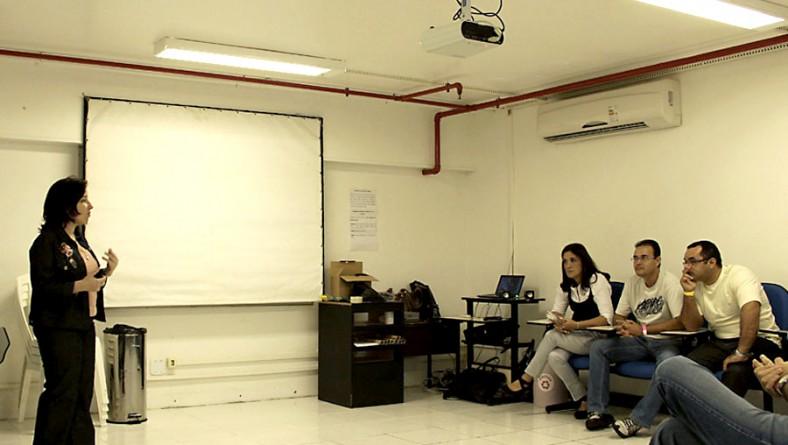 SUMOG realiza treinamento de líderes com gestores dos Ceac's