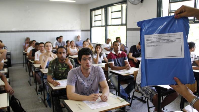 Seed solicita a convocação de mais 248 professores