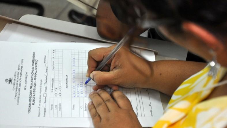 Governo convoca mais 283 professores aprovados em concurso