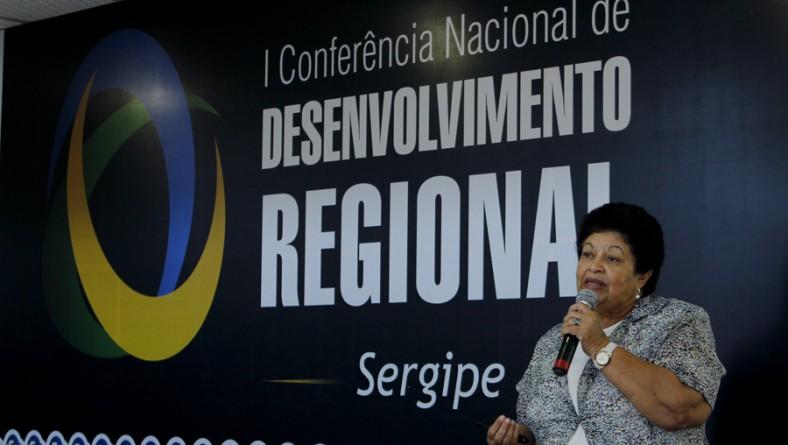 Encerrada etapa sergipana de conferência sobre desenvolvimento regional