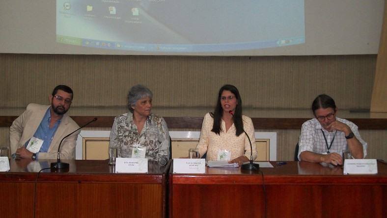 Sergipe participa da I Jornada INDE Academia