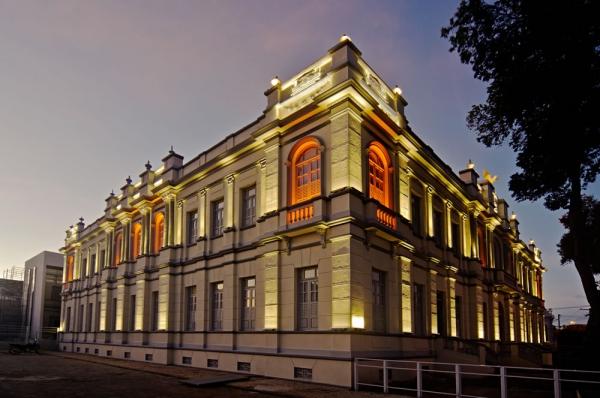 Museu da Gente Sergipana é eleito o melhor da arquitetura brasileira em 2012