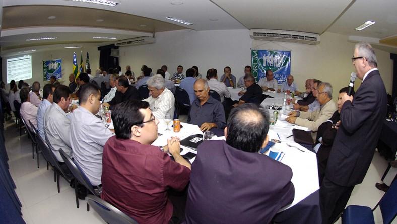 Fórum Empresarial de Sergipe emite nota pública a favor do Proinveste