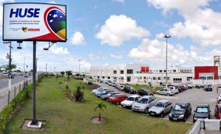 Huse: único hospital de SE a oferecer atendimento odontológico a pacientes