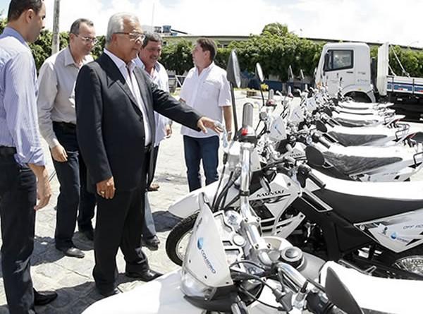 Presidente da Cohidro destaca ações executadas em 2012