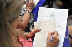 Governo de Sergipe convoca mais 124 aprovados no concurso do Magistério