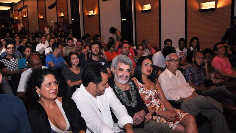 Curtas-metragens patrocinados pela Secult são lançados em Aracaju