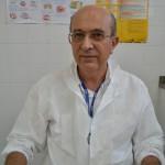 Hemose faz campanha para paciente com doenças de sangue - Fotos: Ascom/SES