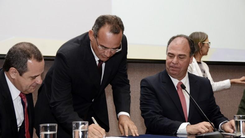 Ministério da integração destina R$ 10 milhões para Cohidro