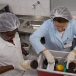 Banco de Leite Marly Sarney precisa de doações - Fotos: Ascom/SES