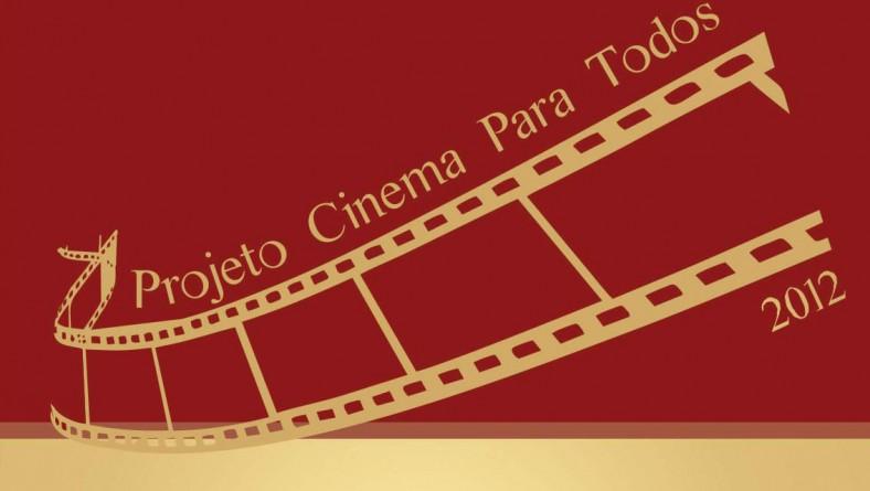 CONVITE: Secult lança 2ª edição do projeto 'Cinema Para Todos'