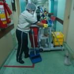 Investimentos em equipamentos aumentam assistência oncológica do Huse - O técnico em radioterapia