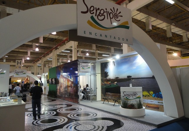 Emsetur encerra 2012 com recorde na divulgação de Sergipe