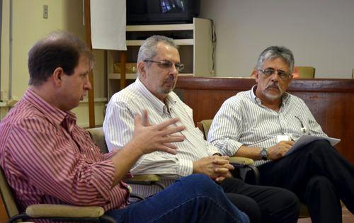 Deso discute aplicação de recursos do Projeto Águas de Sergipe