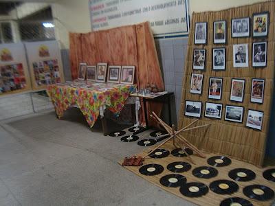 Ponto de Cultura participa de apresentação do projeto Caravana Luiz Gonzaga no IFS