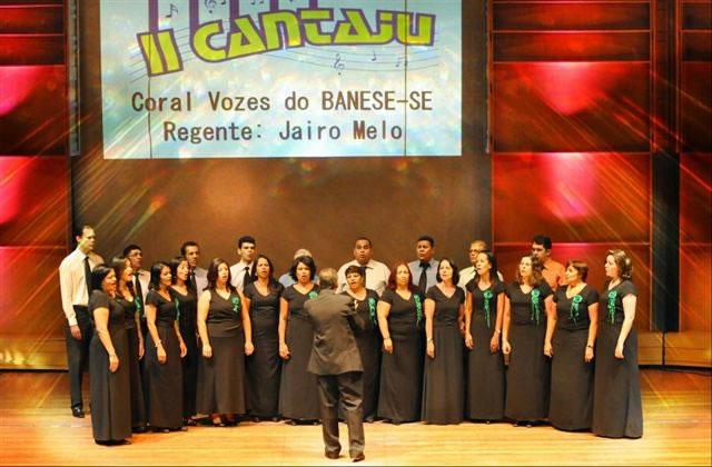 Coral Vozes do Banese se reúne para definir atividades de 2013