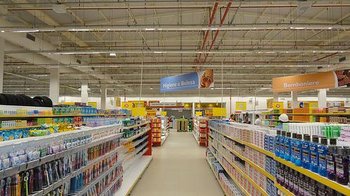 GBarbosa/Cencosud assume compromisso com Déda de manter Centro Distribuidor em Sergipe