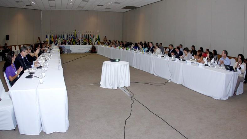 Aberta reunião nacional de dirigentes de Regimes Próprios da Previdência