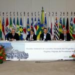 Aberta reunião nacional de dirigentes de Regimes Próprios da Previdência -