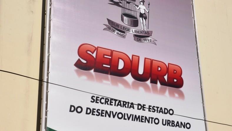 Sedurb realiza Seminário de Mobilização para prefeitos