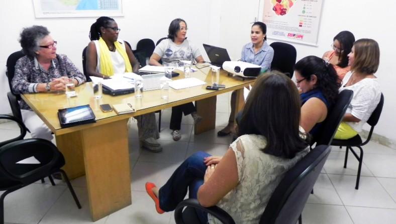 Governo e Unicef estudam nova parceira para área socioeducativa