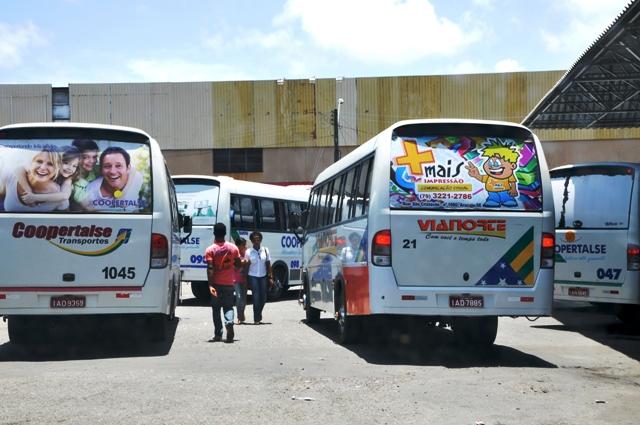Transporte Intermunicipal terá aumento de veículos no feriado de Páscoa