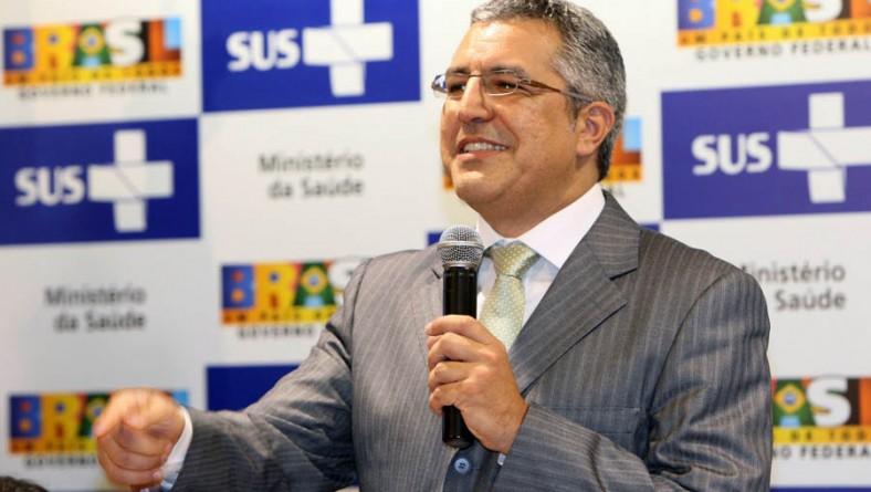 Ministro vem a Sergipe e anuncia início do SOS Emergências para abril