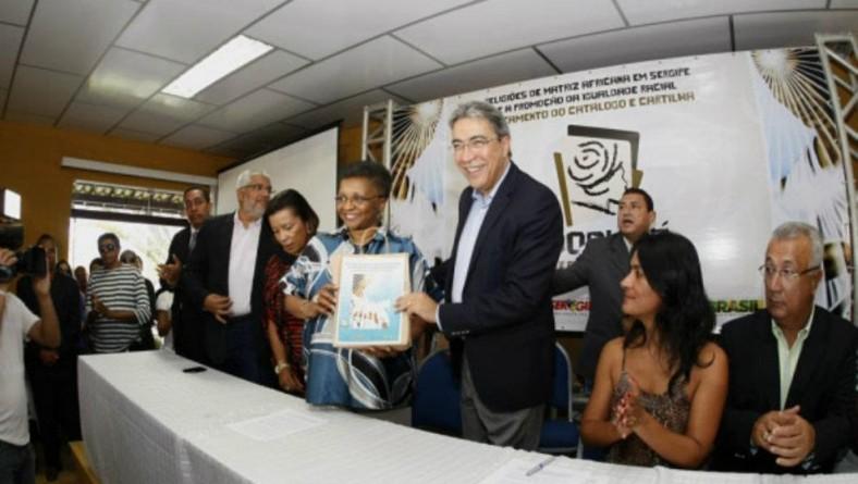Sergipe é o único estado com secretaria exclusiva para Direitos Humanos