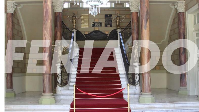 Feriado modifica funcionamento do Museu e Igrejas em São Cristóvão