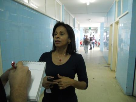 Saúde apoia Centro do Tratamento para Fumante de Aracaju
